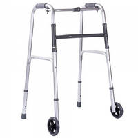 Ходунки с колесами OSD-91010F,  ходунки для инвалидов и пожилых людей