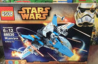 "Конструктор ""Star Wars"" 88030, 98 дет"