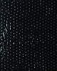 Пленка черная с микроперфарацией 30мкм для покрытия матов поливных 1,80*100м