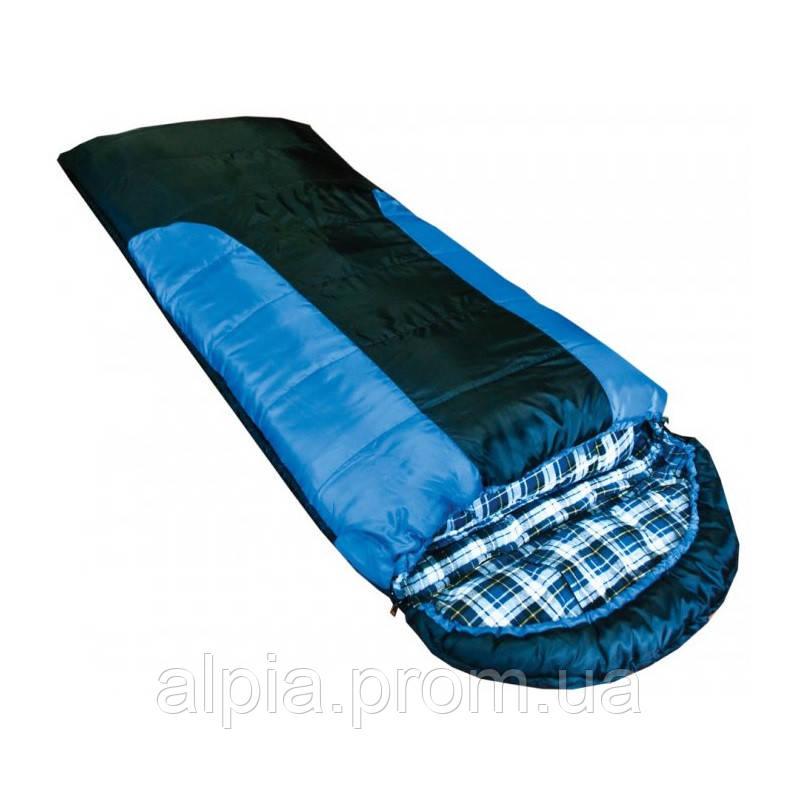 Спальный мешок Tramp Balaton TRS-016.06/ +5°C (правый)