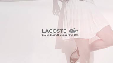 Lacoste Eau De L.12.12 Pour Elle Elegant туалетная вода 90 ml. (Лакост Еау Де Л. 12.12 Пур Эль Элегант), фото 3
