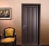 Итальянские межкомнатные двери из цельного дерева Paladino Dierre