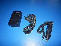 Зарядное устройство к аккумуляторам Sony NP-FH, NP-FP, NP-FV.