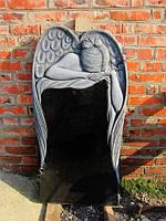 Памятники Ангел из гранита 2