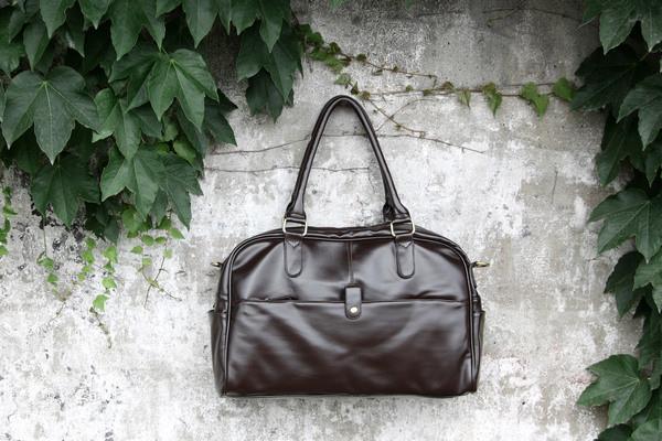Стильная повседневная городская сумка