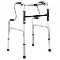 Двухуровневые взрослые ходунки OSD-RB-1101, ходунки для инвалидов и пожилых людей