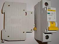 Автоматический выключатель ВА 47-29 1Р 32А С IEK