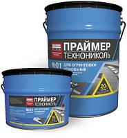 Праймер битумный «ТехноНиколь» №01 (готовый) 16кг, фото 1