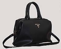 Сумка Prada (Прада), чёрная