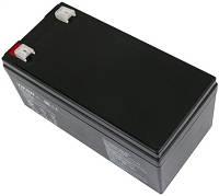Аккумулятор 12V 3,3Ah LogicPower