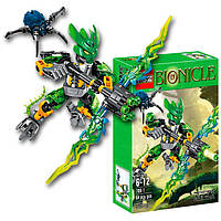 """Конструктор Bionicle 706-1 """"Страж джунглей"""", 64 дет"""
