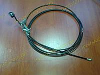Трос лючка бензобака с ручкой  Ланос Сенс Lanos Sens GM 96310090
