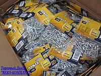 Заклепка алюминиевая TOOLEX (Al+Steel) 50 штук
