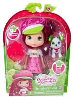 The Bridge Direct, Strawberry Shortcake, Berry Best Friend Doll