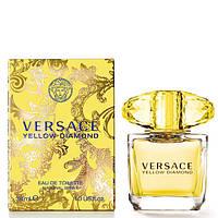 Женская туалетная вода Versace Yellow Diamonds 90ml ( Версаче Еллоу Даймонд)