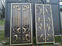 Бронируваные двери