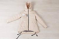 """Модная курточка для девочки - подростка """"Ирен"""", фото 1"""