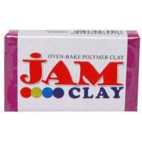 Пластика Jam Clay ЯГОДНЫЙ КОКТЕЙЛЬ 20 г
