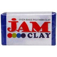 Пластика Jam Clay ИНДИГО 20 г