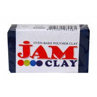 Пластика Jam Clay НОЧНОЕ НЕБО 20 г