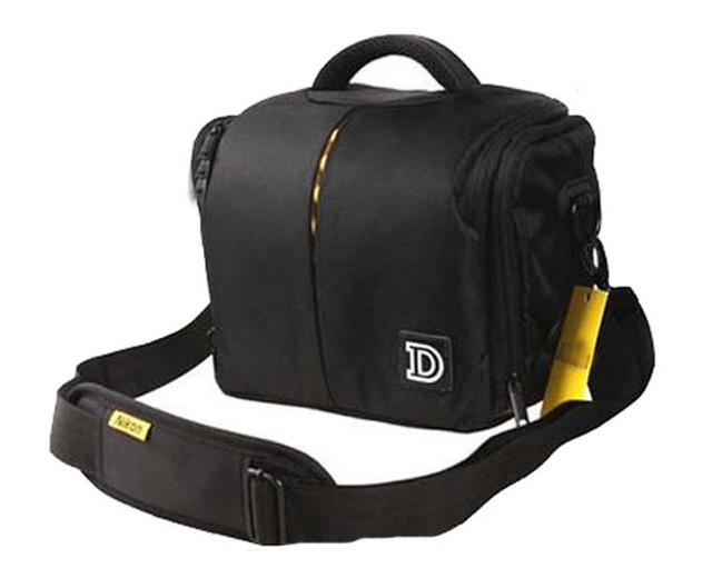 Чехол сумка Nikon