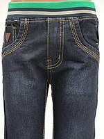 Качественные детские джинсовые брюки оптом