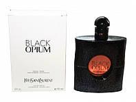 Тестер Yves Saint Laurent Black Opium ― парфюмированная вода  Ив Сен Лоран Блек Опиум тестер оригинал