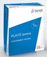 Шпаклевка Plato IZOMIX 30кг (аналог Rotbana)