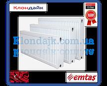 Emtas стальной панельный радиатор тип 22 500х600