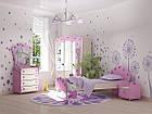"""Дитячі меблі """"Пінк""""(Pink)."""