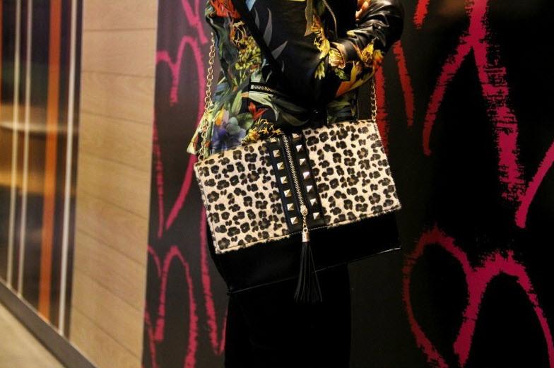 Элегантные Fashion сумки-клатч