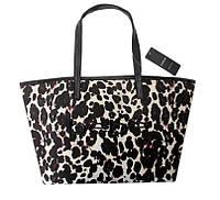 Распродажа Леопардовые женские сумки Bebe, холст!
