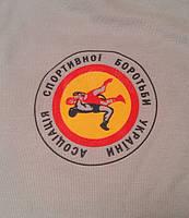 шелкотрафаретная печать логотипов на ткани
