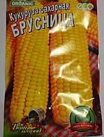 Семена Кукуруза Брусница