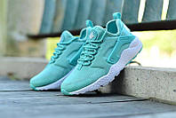 Кроссовки Nike Air Huarache Ultra Bright Turquoise