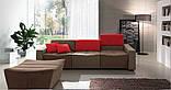 Модульний диван з підйомною спинкою Cozy фабрика Felis (Італія), фото 3