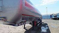 Цистерна для газа