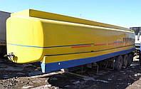 Контейнер цистерна