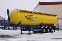 Цистерна для перевозки воды