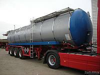 Нефтяная цистерна