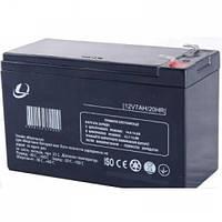 Аккумуляторная батарея 12В 7.0 АЧ