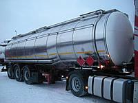 Цистерна для кислоты