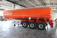 Цистерна для перевозки кислоты