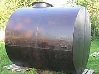 Цилиндрические стальные резервуары