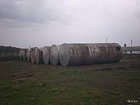 Бак резервуар