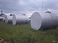 Резервуар для хранения газа