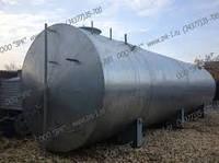 Резервуар для сжиженного газа