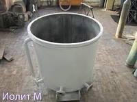 Производство металлических емкостей