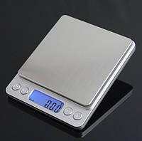 Весы 6295A 500г (0.01) +чаша