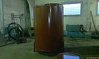Резервуары стальные рвс